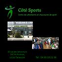 Côté Sport